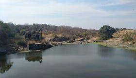 Fluss Stockbild