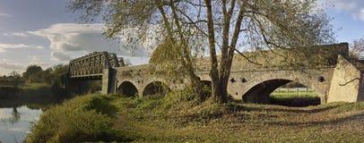Fluss Avon lizenzfreie stockbilder