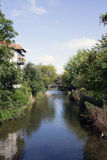 Fluss Avon Lizenzfreies Stockbild