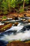 Fluss Rapids stockbild