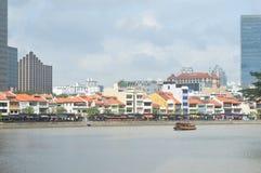 Flusskreuzfahrt lizenzfreie stockfotografie