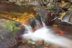 flusso Fotografia Stock Libera da Diritti