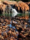 Flusso di Lingamala Immagine Stock Libera da Diritti