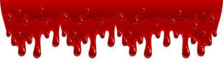 Flusso sanguigno royalty illustrazione gratis