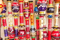 Flutes Royalty Free Stock Photos