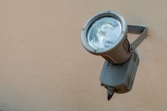 Flutlicht Stockfotografie