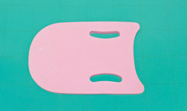 Flutuadores cor-de-rosa da associação Foto de Stock Royalty Free