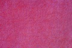 Fluweel & Luxe Roze Doek Stock Foto's