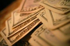 Flux de liquidités de financement Photos stock