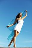 Fly away Royalty Free Stock Photo