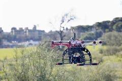 Fly drone Stock Photos