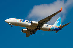 Fly Dubai Stock Photos