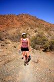 Fly-Net Hiking, Australia Royalty Free Stock Photos