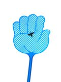 Fly Swat Stock Image