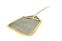 Fly Swatter with Dramatic Pers Royalty Free Stock Photos