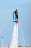 Flyboard Photos stock