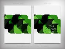 Flyer, Brochure Design Templates, Layouts Stock Photos