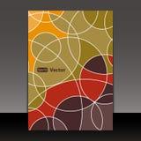 Flyer or Cover Design vector illustration