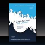 Flyer or Cover Design - Party Time Stock Photos