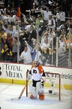 Flyers Penguins Royalty Free Stock Images