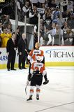 Flyers Penguins Stock Image