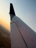 flyg Royaltyfri Foto