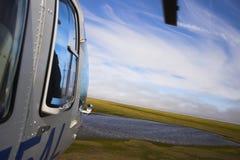 flyg- bakgrundsfoto Fotografering för Bildbyråer