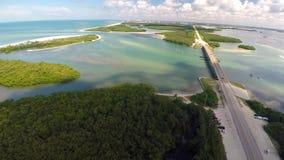 Flyg- Naples FL stock video