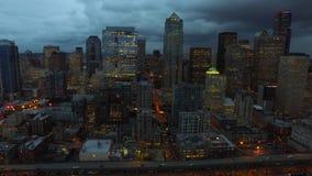 Flyg- Washington Seattle