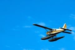 flyga high Arkivfoto