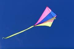 flyga high Arkivfoton