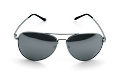 flygaresolglasögon Arkivbilder