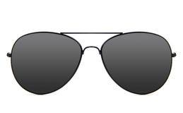 Flygaresolglasögon Royaltyfri Bild