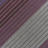 Flygbild av blommafält Arkivfoton