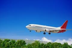 flygplan Arkivfoton