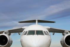 Flygplan A 158 Arkivbild