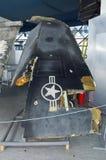 Flygplan F-117 Royaltyfri Fotografi