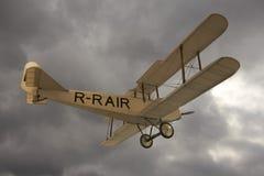 Flygplan R-RAIR. Royaltyfria Bilder