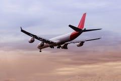 flygplanbarn som tecknar passagerare s Royaltyfria Foton