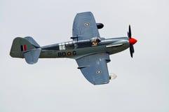 flygplanfirefly Arkivbilder