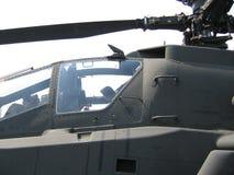 flygplanhelikoptermilitär Royaltyfria Foton