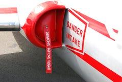 flygplanintag arkivfoto