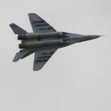 Flygplanmilitär Arkivbilder