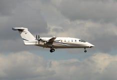 flygplanpropeller Royaltyfria Foton