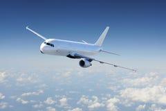 flygplansky fotografering för bildbyråer
