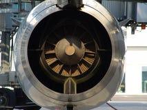 flygplats 007 Arkivbild