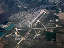 flygplats royaltyfria bilder
