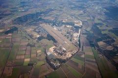 Flygplats Royaltyfria Foton