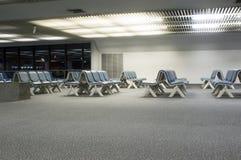 flygplats royaltyfri foto