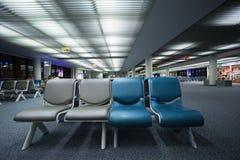 Flygplats av Tailand Arkivbild